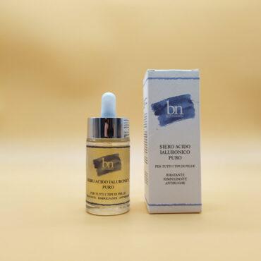 siero puro acido ialuronico
